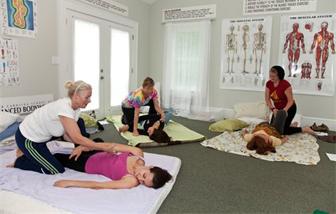 Thai Massage Certification Program